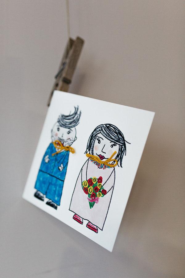 matrimonio rustico fai da te
