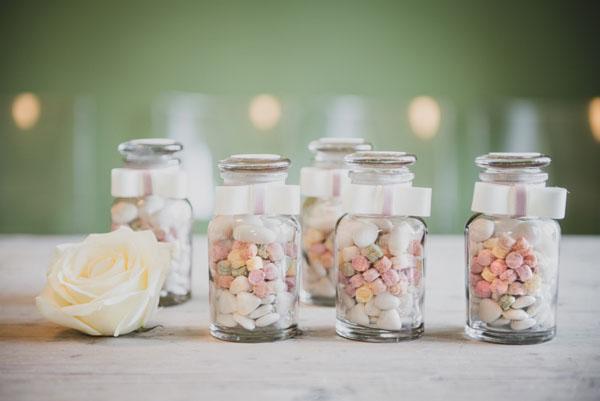 15 meravigliose idee per le bomboniere wedding wonderland - Idee originali per segnaposto matrimonio ...