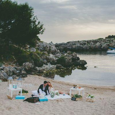 Inspiration: Un elopement in Puglia