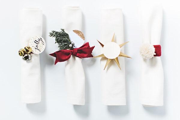 10 decorazioni fai da te per Natale