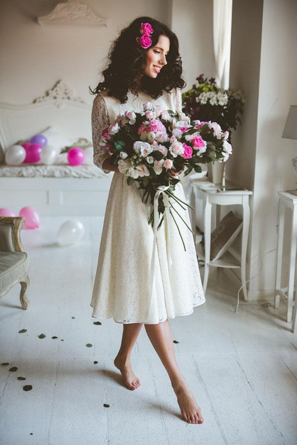 abiti da sposa nadia manzato - collezione 2016-08