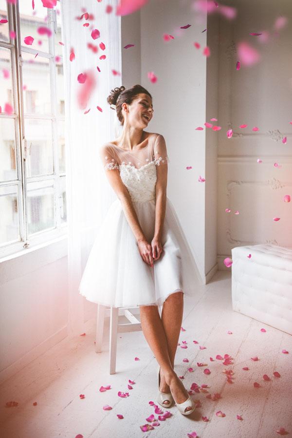 abiti da sposa nadia manzato - collezione 2016-12