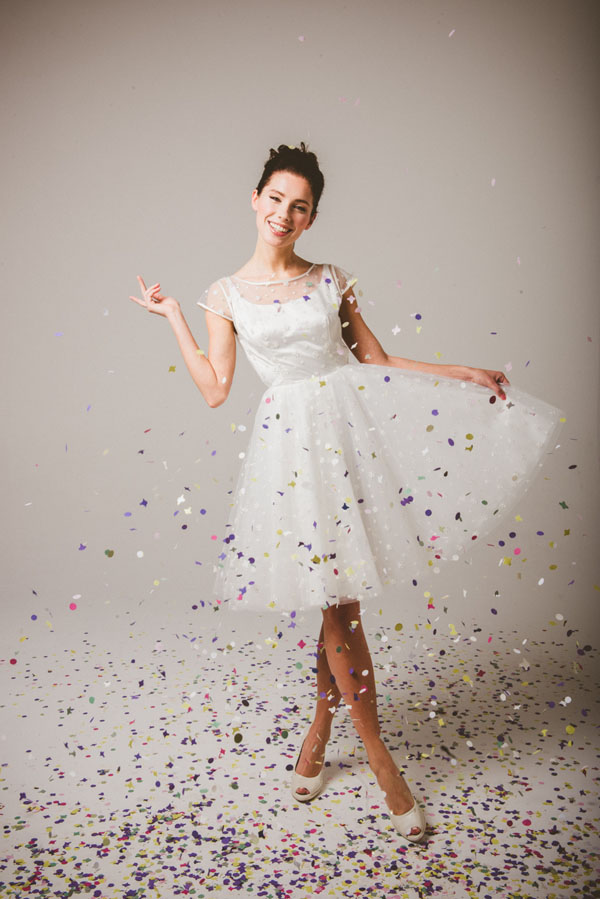 abiti da sposa nadia manzato - collezione 2016-19