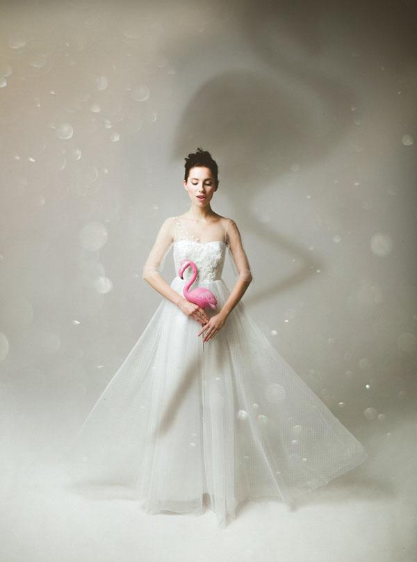 abiti da sposa nadia manzato - collezione 2016-22