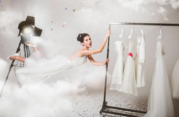abiti da sposa nadia manzato - collezione 2016-24