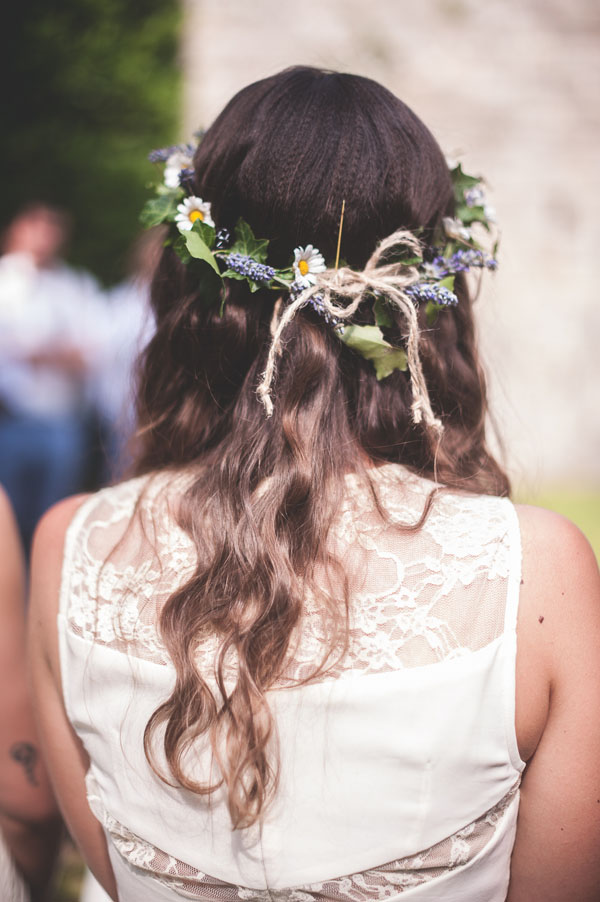 matrimonio rustico con lavanda e fiori di campo-14