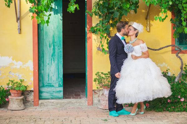 Tema Matrimonio In Un Castello : Un matrimonio vintage ispirato ai viaggi wedding wonderland
