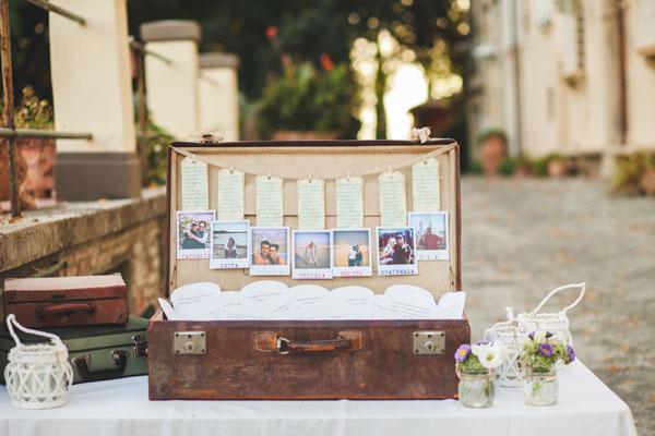 Matrimonio Tema Foto : Un matrimonio vintage ispirato ai viaggi wedding wonderland