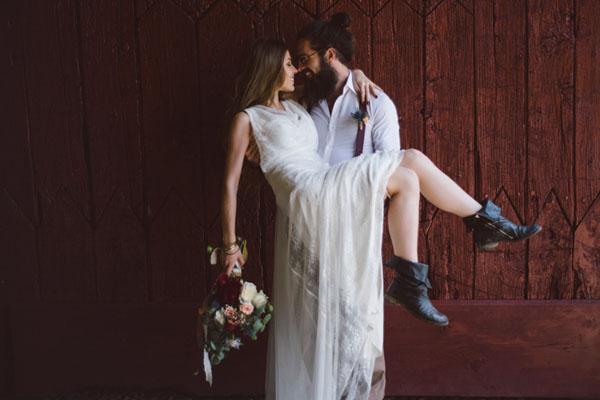 matrimonio vintage bohemien marsala-26