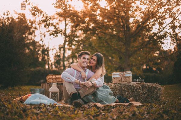 engagement session picnic-04