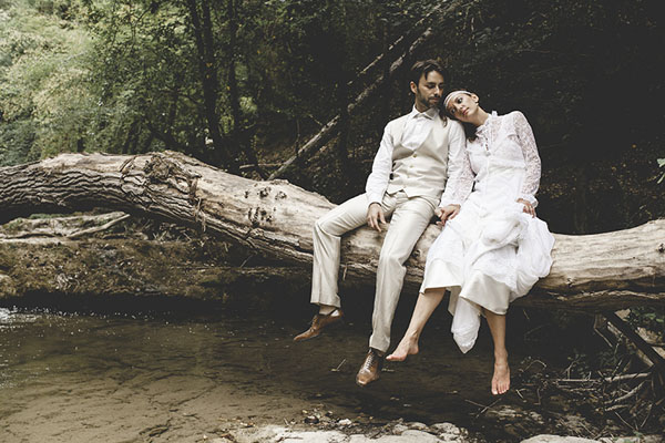 matrimonio bohemien tra le montagne-26