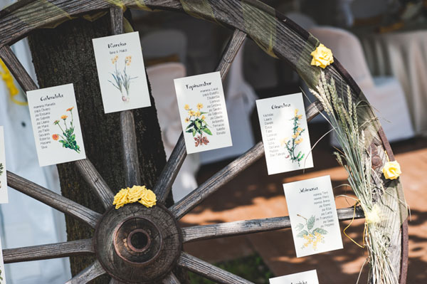 matrimonio country chic in giallo-02
