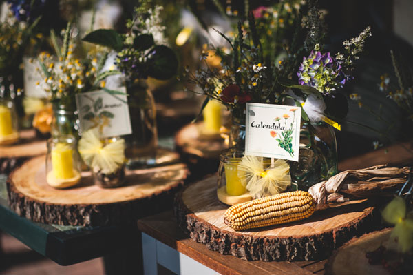 matrimonio country chic in giallo-03