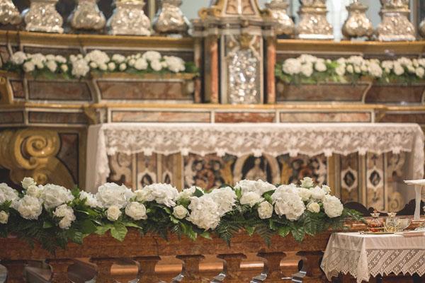 matrimonio handmade bianco e verde-08