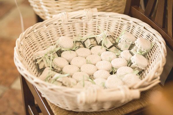 matrimonio handmade bianco e verde-09