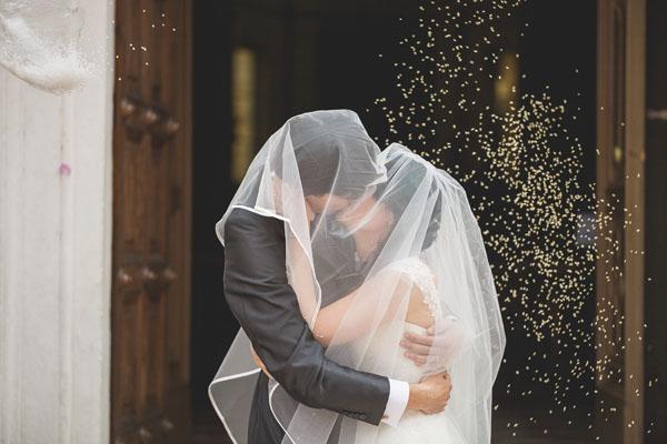 matrimonio handmade bianco e verde-10