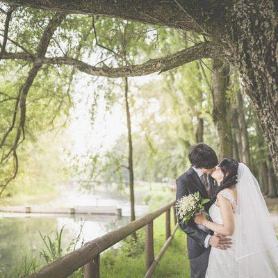 Un matrimonio fatto a mano con amore