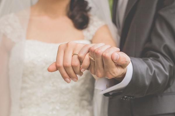 matrimonio handmade bianco e verde-18