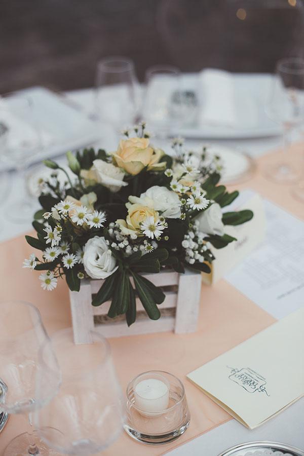 Matrimonio In Wedding : Idee per il perfetto centrotavola wedding wonderland