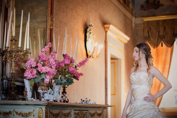 matrimonio ispirato all'ottocento-18