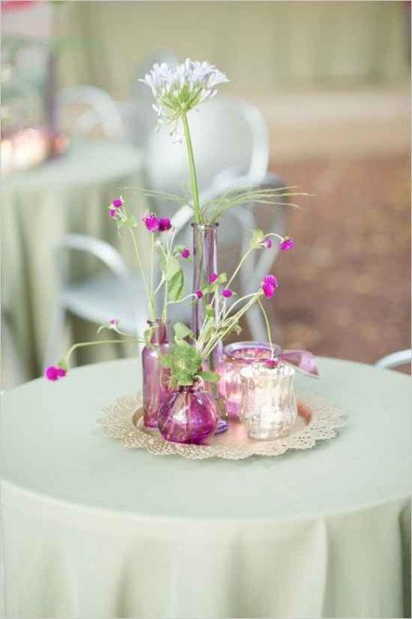 20 decorazioni ikea per il vostro matrimonio for Candele ikea