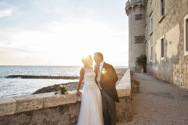 Matrimonio In Un Castello : Un matrimonio romantico in castello wedding wonderland