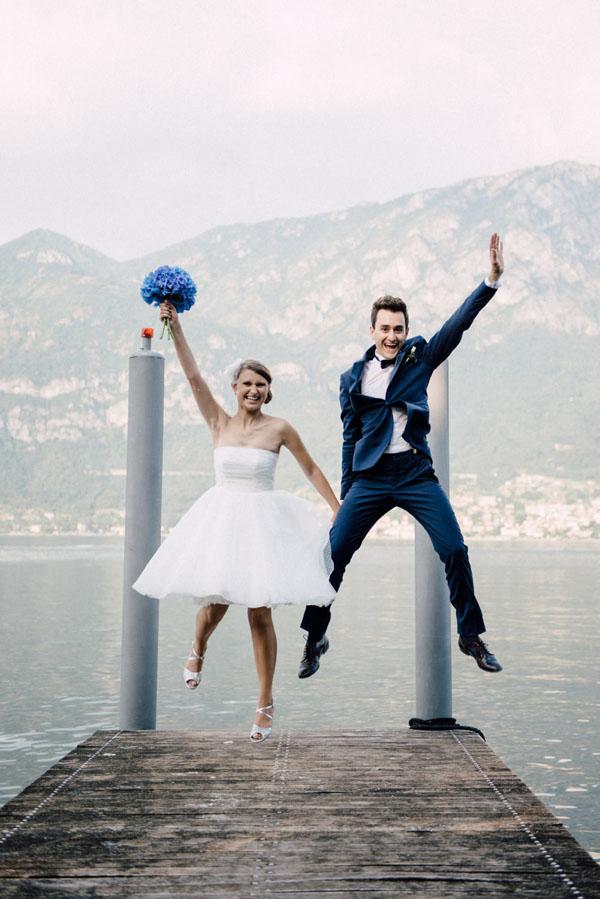 Matrimonio Tema Grecia : Un matrimonio ispirato ai viaggi sul lago di como