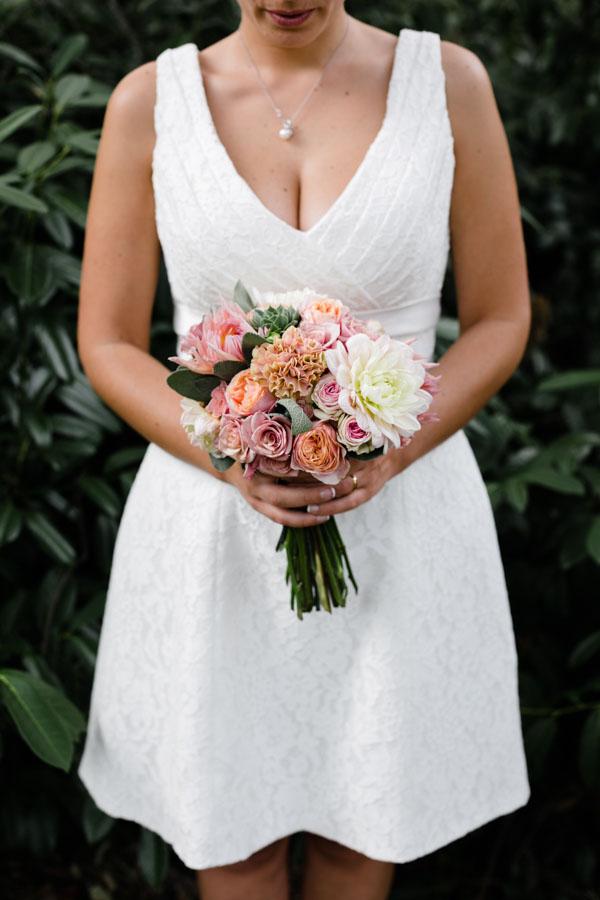Matrimonio Rustico Bologna : Meravigliosi bouquet per un matrimonio in estate