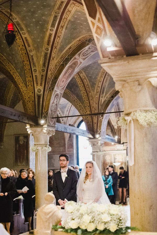 Matrimonio Natalizio Abito : Un matrimonio a san silvestro wedding wonderland