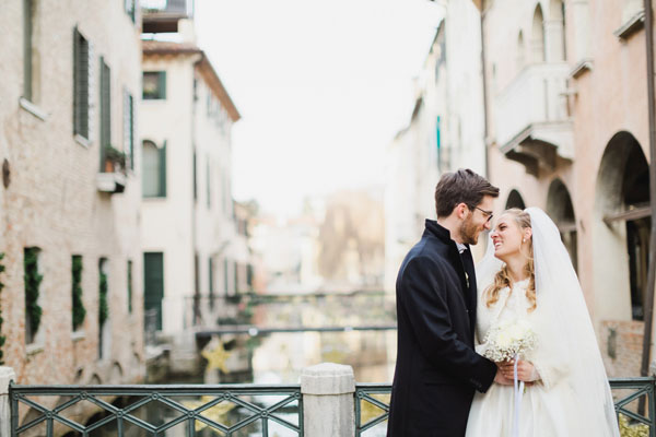 Un matrimonio a San Silvestro