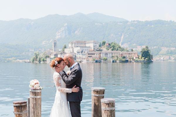 matrimonio shabby chic sul lago d'orta-15