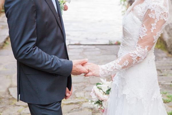 matrimonio shabby chic sul lago d'orta-16