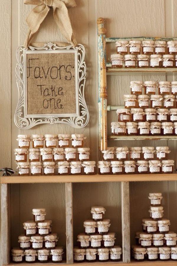 marmellate | 15 idee per bomboniere enogastronomiche