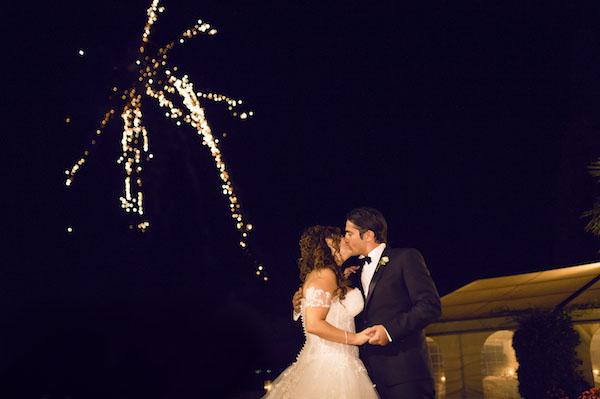 Location Matrimonio Country Chic Lombardia : Una cerimonia simbolica per un matrimonio sul lago di
