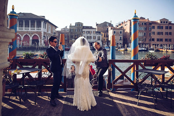 matrimonio invernale a venezia | enrico & eleonora photography | wedding wonderland-13