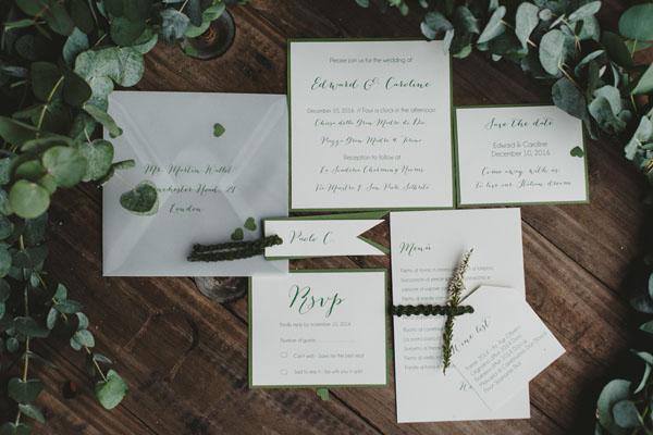 matrimonio invernale botanico | catoski photoart | wedding wonderland