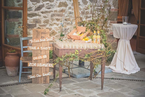 matrimonio rustic chic al castello di gargonza | alessandro colle | wedding wonderland-25