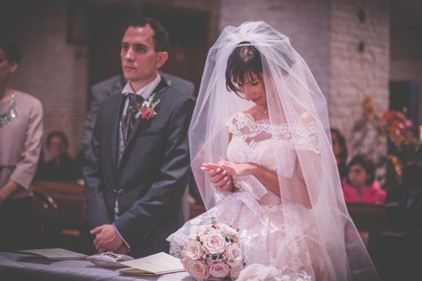 Matrimonio Rustico Romantico : Un romantico matrimonio autunnale wedding wonderland