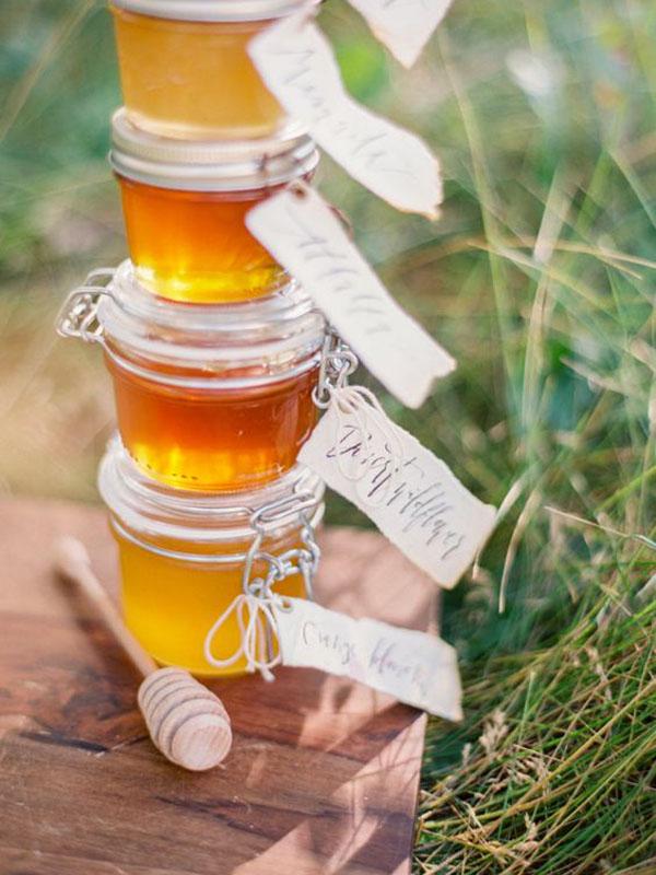 miele | 15 idee per bomboniere enogastronomiche