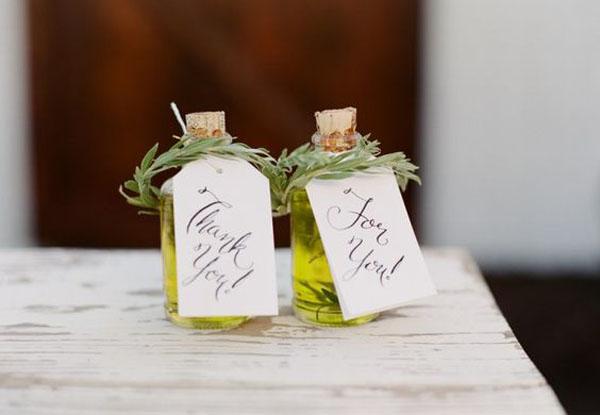 olio di oliva | 15 idee per bomboniere enogastronomiche