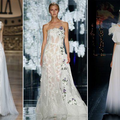 In partenza per la Barcelona Bridal Fashion Week!