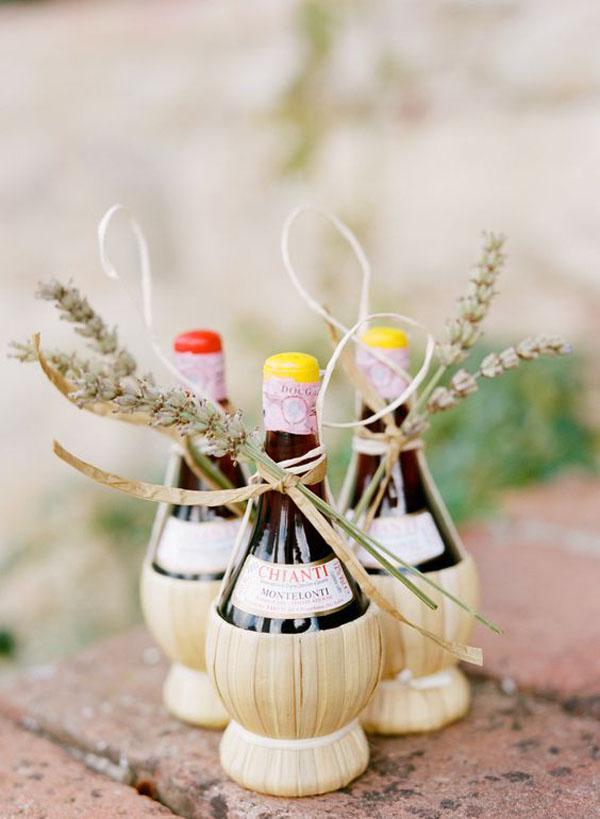 vino | 15 idee per bomboniere enogastronomiche