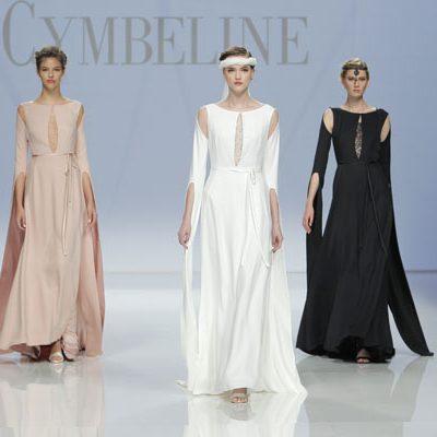 Barcelona Bridal Week: Cymbeline Collezione sposa 2017