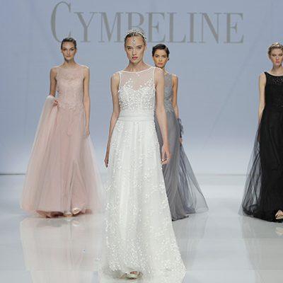 Vi racconto la Barcelona Bridal Fashion Week 2016