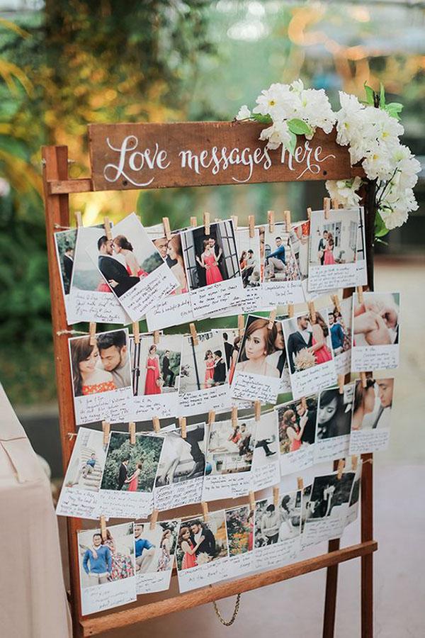 guestbook fotografico