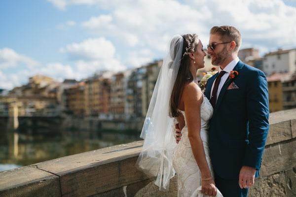 Un matrimonio a Firenze