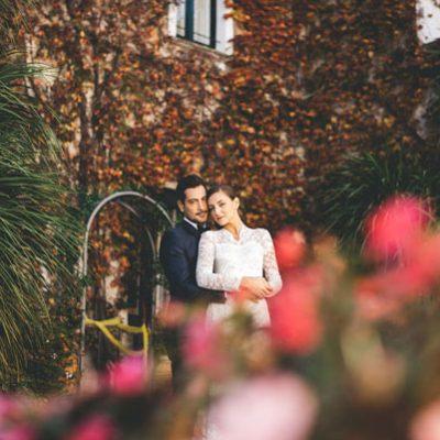 Inspiration: Un matrimonio a Ravello