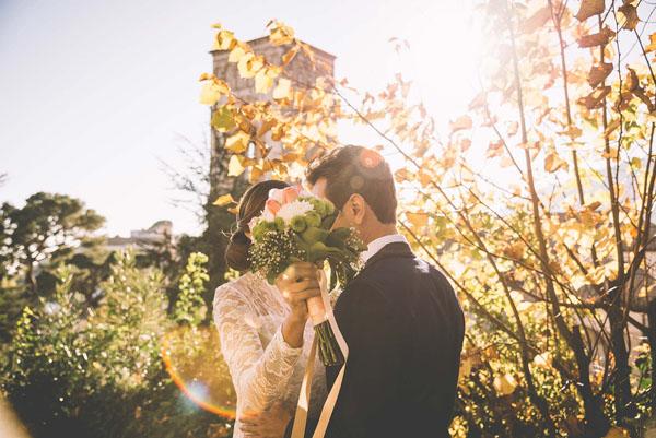 un matrimonio a ravello
