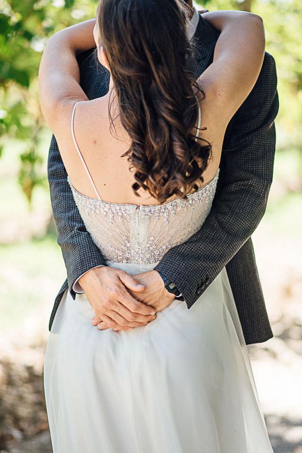 abito da sposa emè di emè