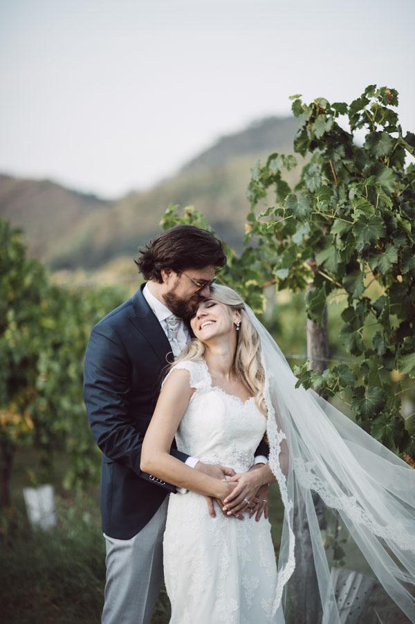 matrimonio botanico e vintage